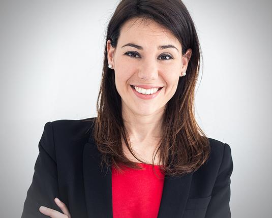 Ana Rocío García