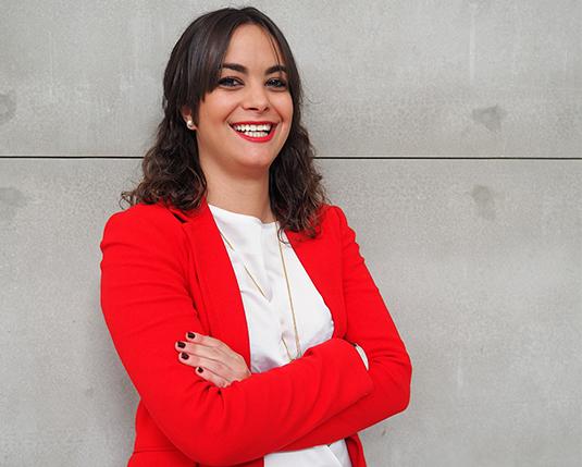 Beatriz Mora Flores