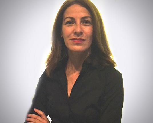 Macarena González Sordo