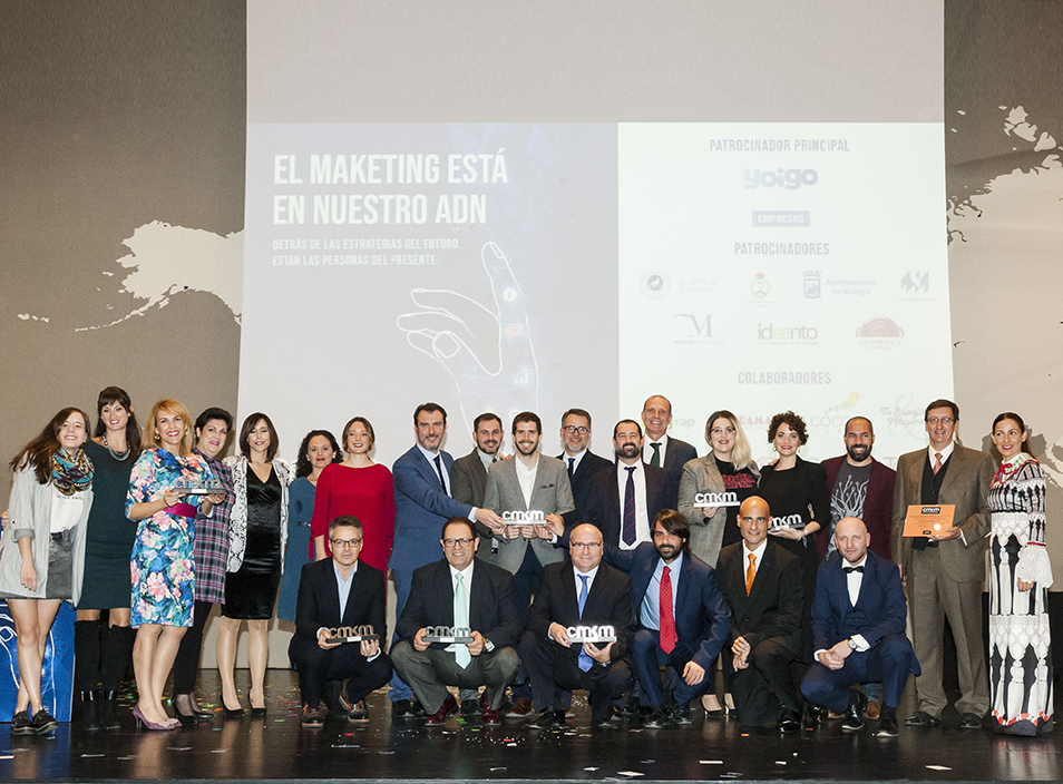 ganadores premios club marketing 2018