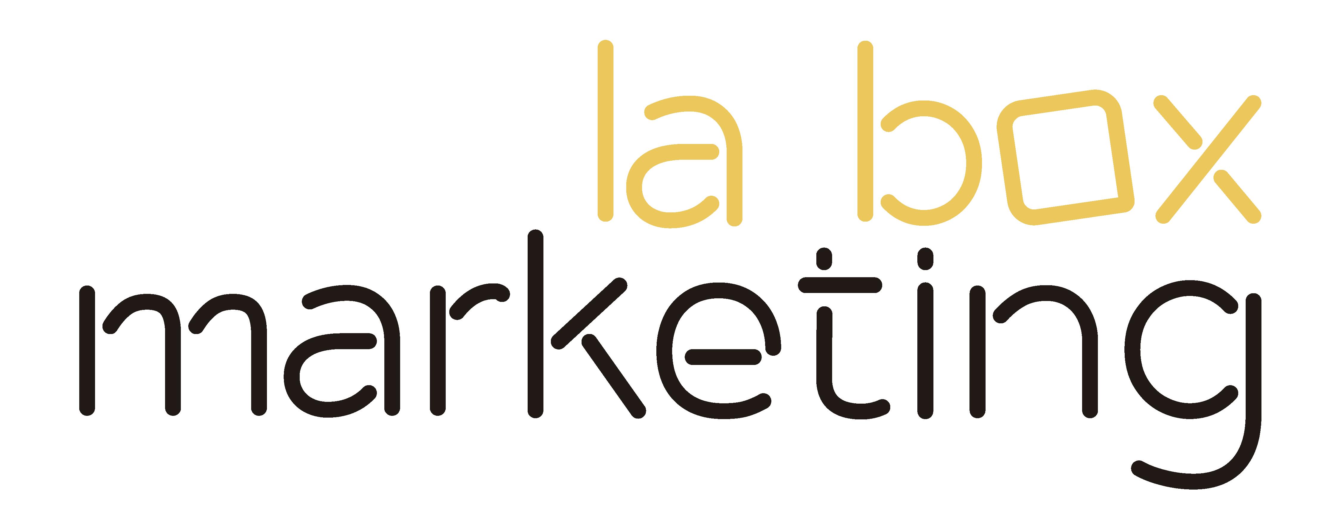 La box marketing